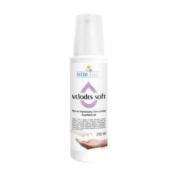 Medi - Line Velodes Soft 250ml